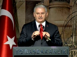 """""""2017 yılı Türkiye için yatırım hamle yılı olacak"""""""