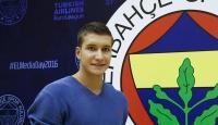Fenerbahçede Bogdanovic 3 hafta yok