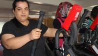 7 ayda 76 kilo veren kadın nasıl zayıfladığını anlattı