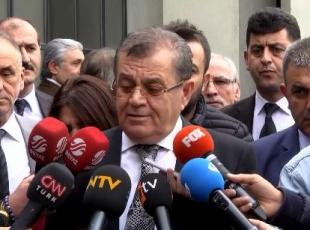 ATO Başkanı Salih Bezci, görevinden istifa etti