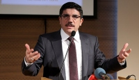 Aktay: Terörü Türkiye düşmanları besliyor