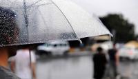 """Meteorolojiden """"asit yağmuru"""" açıklaması"""