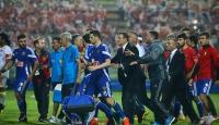 Eskişehirsporun cezası açıklandı