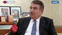 Bakan Şahin TRT Haber'e Konuştu