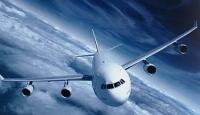 Uçağın Kapısını Açmaya Çalışınca...