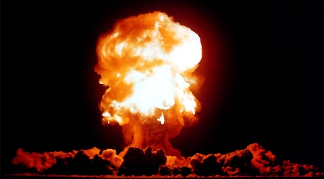 En Çok Nükleer Silah Hangi Ülkede?