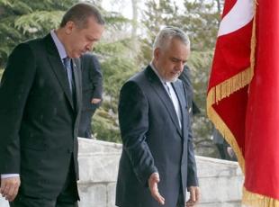 Başbakan Erdoğan İranda