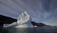 Antartika eriyor, durduramıyoruz