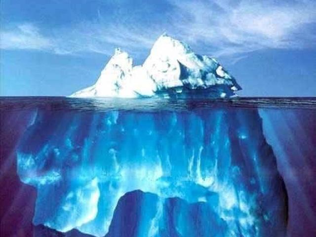 Deniz Seviyesinin Yükselmesi İlk Değil