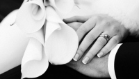 Evlenmeler de Boşanmalar da Azaldı