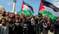 İsrail'de 'Toprak Günü' Gerginliği