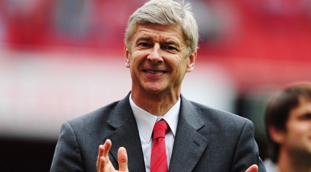 Arsene Wengere 3 Maç Ceza
