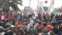 Endonezya'da Gösteriler Amacına Ulaştı
