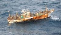 Gemiye İsteyen El Koyabilir