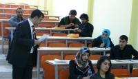 Üniversiteye Girişte Çoklu Sınav Yapılsın