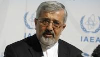 İran'ı Yaptırımlar da Etkilemedi