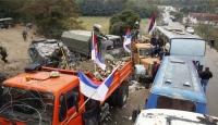 Kosova-Sırbistan Gerginliği