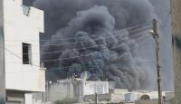 Suriye'de Şiddet Devam Ediyor