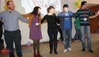 Kocaeli Üniversitesi'nde 'Erasmus' Bahar Partisi