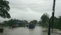 Sel Felaketi: Binlerce Kişi Evsiz