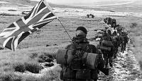 İngiltere ve Arjantin Falkland'ı Andı