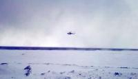 Dev Buz 675 Balıkçıyı Esir Aldı!