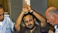 İsrail'den Barguti'ye Hücre Cezası