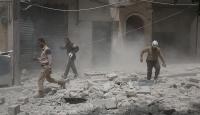 Esed rejimi hakkında insanlık suçu şikayeti kabul edidi