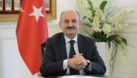Bakan Müezzinoğlu TRT Habere konuştu