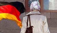 Almanyada iş başvurusu yapan başörtülü adaya ayrımcılık