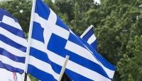 IMFden Yunanistan açıklaması