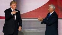 Trumpın başkan yardımcısının uçağı pistten çıktı