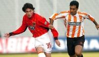 Galatasaray ile Adanaspor 12 yıl sonra rakip