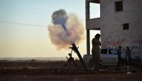 Suriyede DEAŞ ve PYD/PKK hedefleri vuruldu