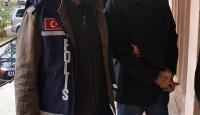 Manisada FETÖ/PDY soruşturması: 9 tutuklama