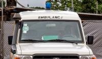 Demokratik Kongoda inşaat çöktü: 7 ölü