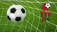 TFF 1. Ligde 10. hafta programı