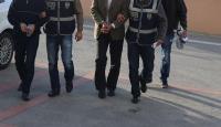 FETÖnün emniyet yapılanmasına 34 gözaltı