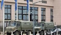 Belçika sokaklardaki asker sayısını düşürecek