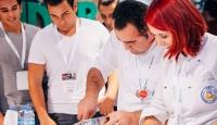 Yiyecek-içecek sektörünün uluslararası buluşması İstanbulda