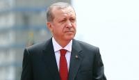 Cumhurbaşkanı Erdoğan, Kılıçdaroğluna yönelik şikayetinden vazgeçti