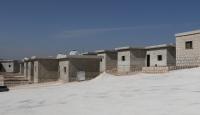 Suriyeye yaşam köyü inşa ediliyor