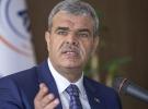 Başbakan Yardımcısı Kaynak'tan 'asit yağmuru' açıklaması