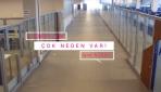 ÖSYMden e-sınav merkezi için tanıtım filmi