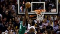 NBAin eski draftından basketbola veda