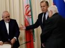 Rusya, İran ve Suriye dışişleri bakanları Moskova'da görüştü