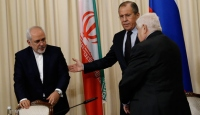 Rusya, İran ve Suriye dışişleri bakanları Moskovada görüştü