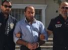 Hemşireyi darp eden Çakıroğlu yeniden gözaltına alındı