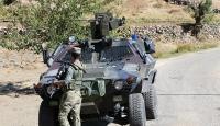 Bitliste 2 köyde sokağa çıkma yasağı kaldırıldı