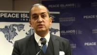 Dışişleri Bakanlığının yeni sözcüsü Müftüoğlu oldu